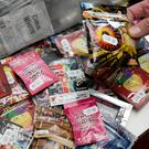 A blanket ban on so-called legal highs has been introduced
