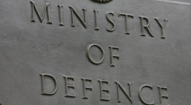 The Ministry of Defence said it would not comment on special forces operations
