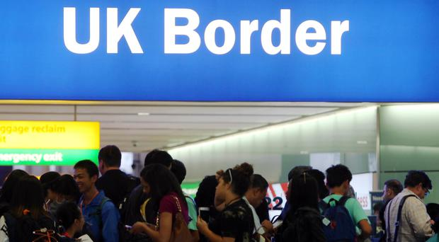 Immigration figures will come under particular scrutiny ahead of the EU referendum