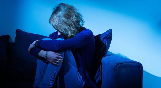 More than half of young people who died by suicide had previously self-harmed, the report found