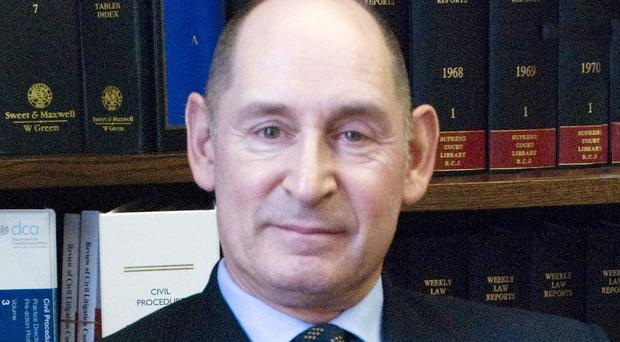 Sir Terence Etherton has been appointed as the next Master of the Rolls