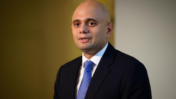 Business Secretary Sajid Javid ordered a review of secondary ticketing