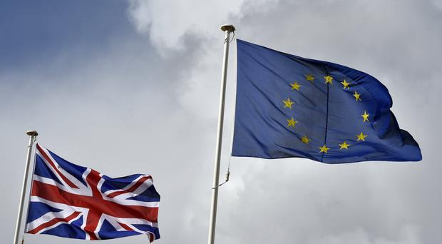 Nearly 90 per cent of EU workers in the UK would face losing jobs in the event of Brexit, a study found