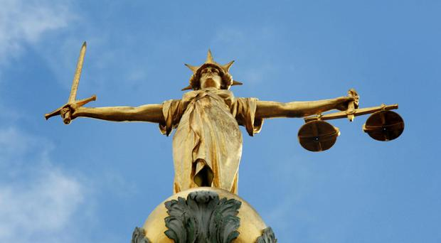 Around two-thirds of trials in the Crown Court were delayed or did not go ahead at all, according to the committee