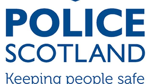 Police Scotland said they were treating the death as unexplained