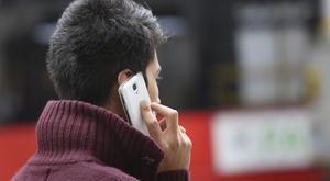 US government study is one of the biggest ever analyses of this kind and looks set to reignite debate about the possible health harms of mobile phones