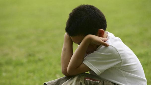 Around 248,000 children were referred for specialist mental health treatment last year but 28% were refused