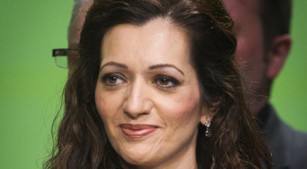 Tasmina Ahmed-Sheikh said she had been left 'afraid' after receiving 'horrible' letters and emails since becoming an MP