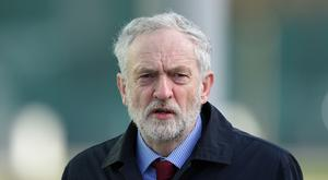 """Jeremy Corbyn has spoken highly of his """"great friend"""" Ed Miliband"""