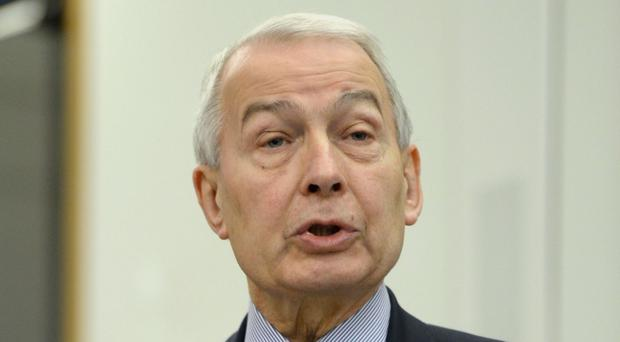 Leading Out campaigner Frank Field warned the campaign against questioning the integrity its opponents