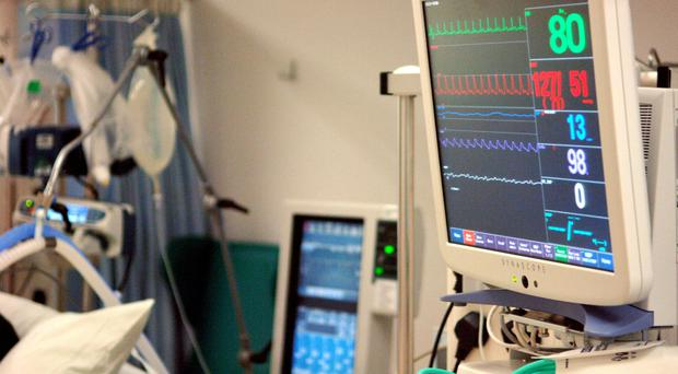 Hospital intensive care units generate a cacophony of noise that far exceeds World Health Organisation guidelines, research suggests