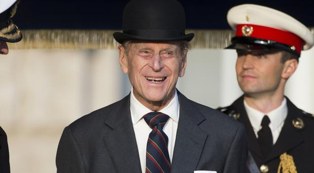 The Duke of Edinburgh has been advised by his doctor not to take part in the Battle of Jutland commemorations on Orkney this week