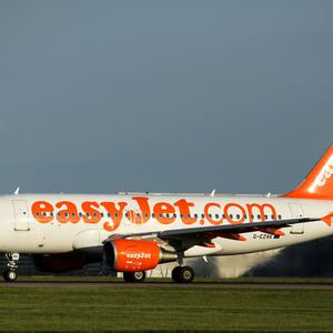 EasyJet travellers caught out by new rules will have to pay an easyJet 'rescue fee' of £80 to switch to another flight