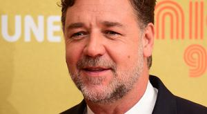Hollywood star Russell Crowe is launching the report on modern slavery in London