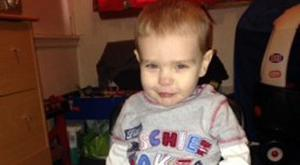 Liam Fee was found dead at a house near Glenrothes in Fife on March 22 2014 (PA/Police Scotland)