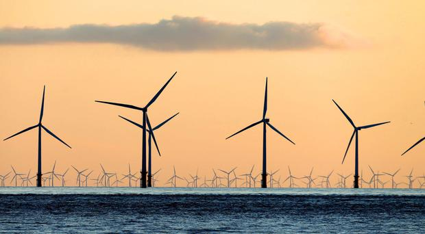 REN21, an international body, said there was record investment and installation of renewables around the globe last year