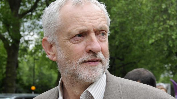 Jeremy Corbyn claims the BBC is 'obsessed' with trying to damage the leadership of the Labour Party