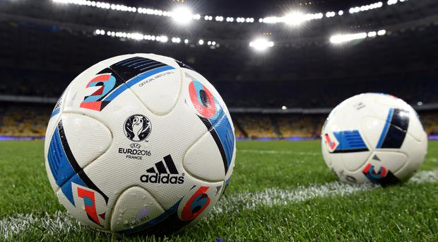 Europol director Rob Wainwright said Euro 2016 is potentially on a list of IS targets