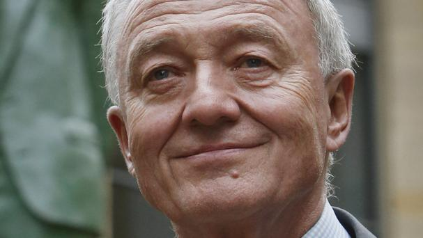 Ken Livingstone said the furore was being used to deflect attention away from the Labour leader's policies