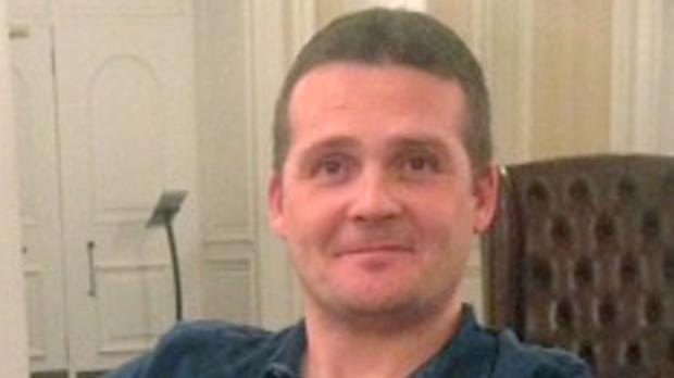 Iain Stuart was one of 13 killed when the Super Puma helicopter crashed in Norway