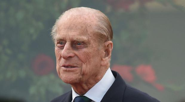 The Duke of Edinburgh celebrates his 95th birthday next week