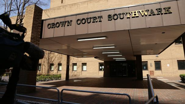Valeriy Mikhaylets was jailed after pleading guilty to one count of cheating at gambling at Southwark Crown Court