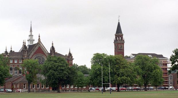 Dulwich College has offered to fund the visit