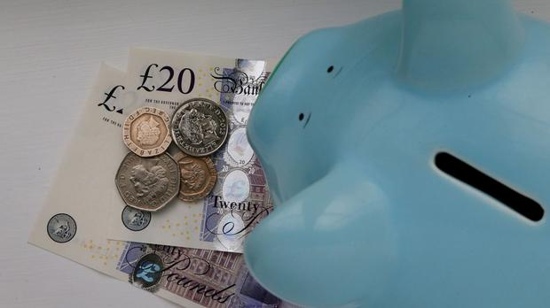 Average pocket money has risen to to its highest level for nine years, according to a Halifax survey