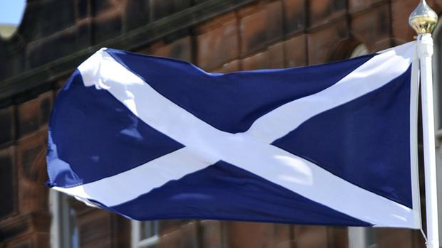 Latest news from Scotland