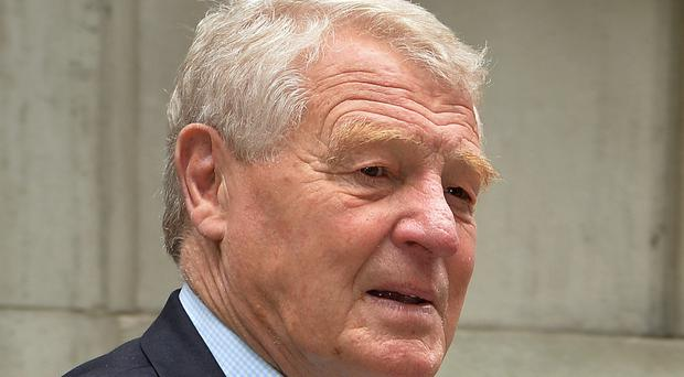 Former Liberal Democrat leader Lord Ashdown is encouraging people to register to vote in the EU referendum