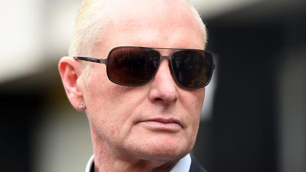 Paul Gascoigne will appear in court
