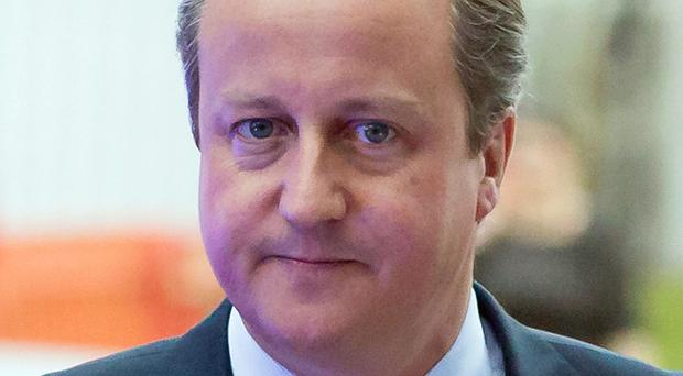 Mortgages are set to rocket by nearly £1,000 a year if Britain quits the European Union, David Cameron has warned.