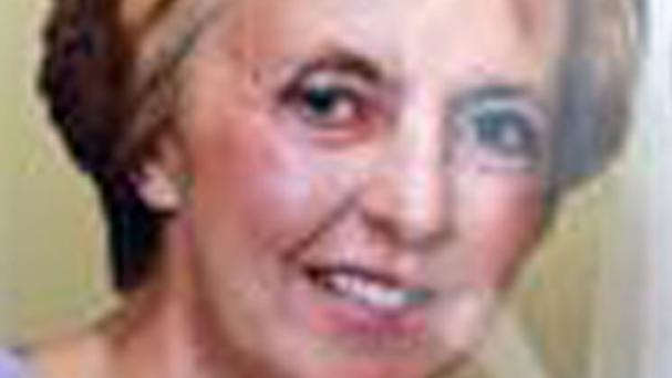 Police are trying to trace Sylvia Stuart, 69 (Suffolk Constabulary/PA)