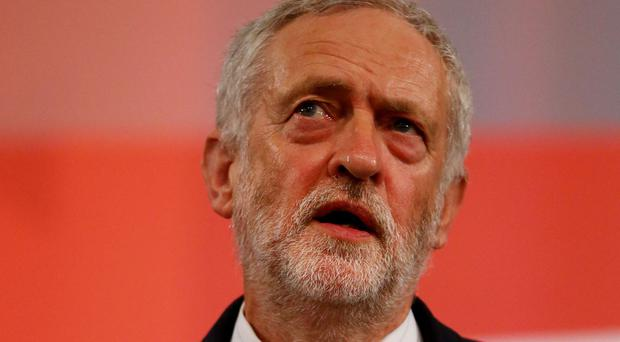 GMB members will discuss a call to deselect any Labour MP who refuses to give an undertaking to support Mr Corbyn