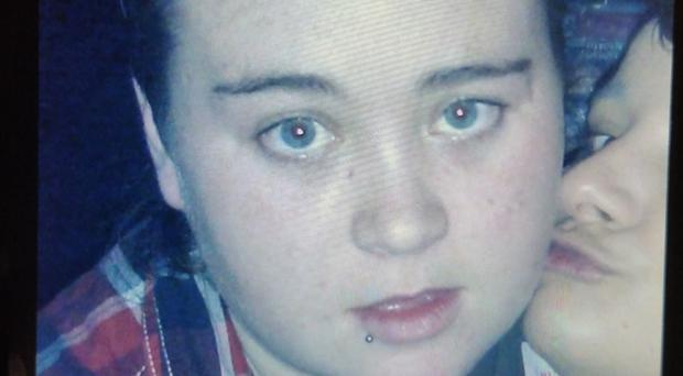 Stephanie Shevlin, 22, from Liverpool, died after suffering an adverse drug reaction (Picture: Cheshire Police/PA)