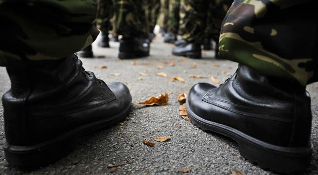 The armed forces veterans said it was necessary to maintain the UK's autonomy in defence