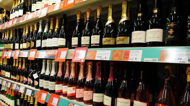The court concluded a tax rise on alcoholic drinks 'is liable to be less restrictive of trade' than minimum pricing