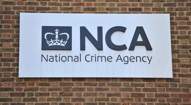 The National Crime Agency helped with the arrest of Mered Medhanie