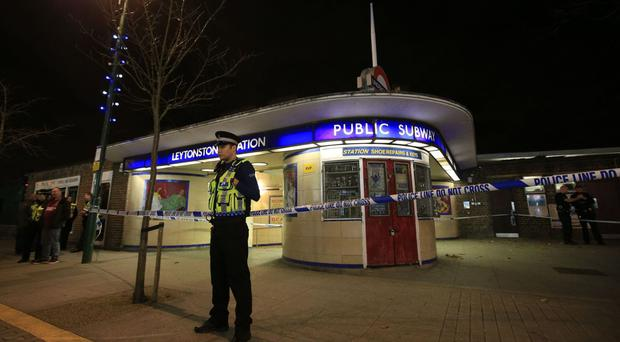 Muhiddin Mire denies attempted murder after the incident at Leytonstone Tube Station