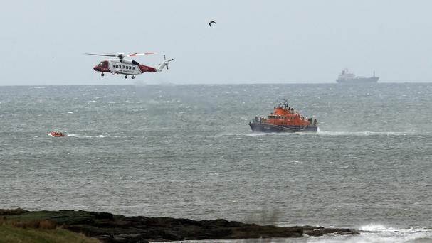 New figures show that 168 people died off the UK coastline in 2015