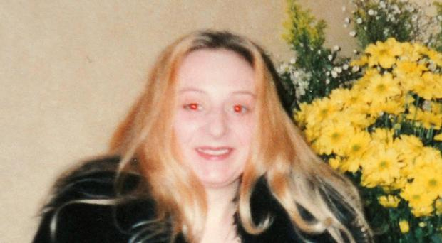 Becky Godden was last seen alive in December 2002