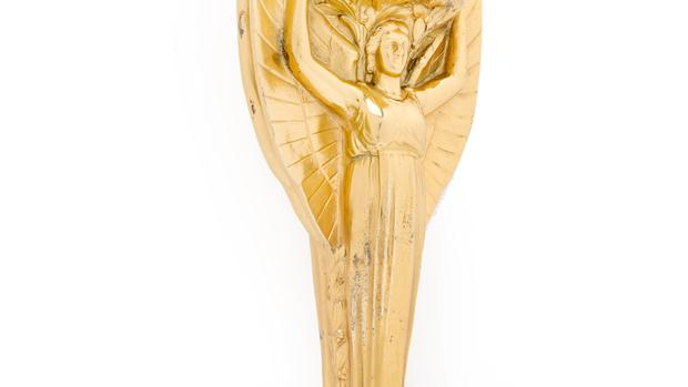 Pele's replica of the Jules Rimet Trophy sold for £394,000