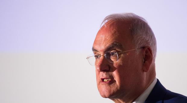 Chief inspector of schools Sir Michael Wilshaw said young talent was being wasted at secondary schools across the nation