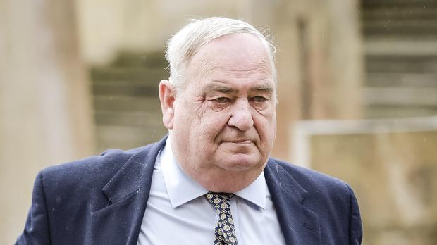 Peter Bialek is to be sentenced at Winchester Crown Court