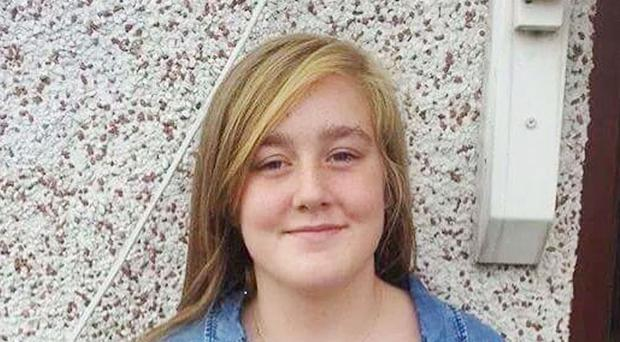 Kayleigh Haywood's body was found in undergrowth near a lake five days after she went missing last November (Leicestershire Police/PA)
