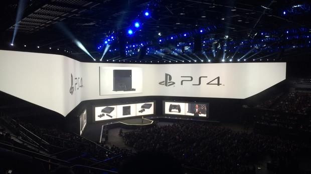 It is believed the new console will complement the current generation PS4