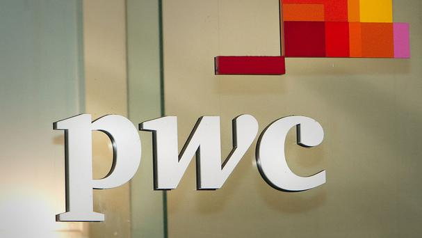 PwC's next chief finance officer is from Belfast