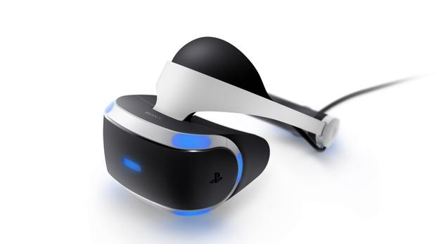 PlayStation VR will go on sale October 13