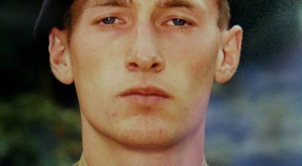 Four young recruits, including Private Benton, died between 1995 and 2002 at the base