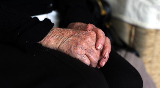 Action on Elder Abuse has released data from police forces on how many adult protection cases involving elderly people were passed on the CPS